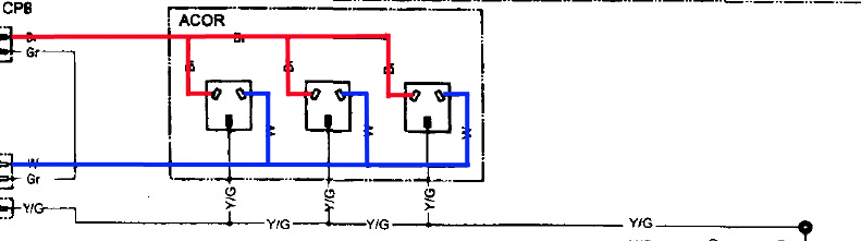 HondaEU65is_240V_Color_Sch operating hmis on inexpensive generators [archive] reduser net 110v 240v generator wiring diagram at mifinder.co