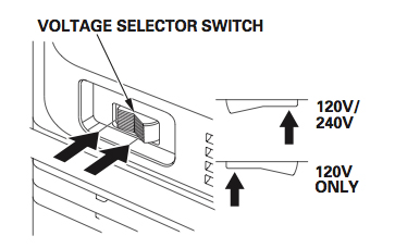 Op_Man_Voltage Selector hd plug & play gen set operator's manual voltage selector switch wiring diagram at fashall.co