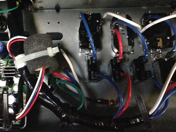 Honda's New EU7000 Fuel Injected Generator - Page 4 - SmokStak