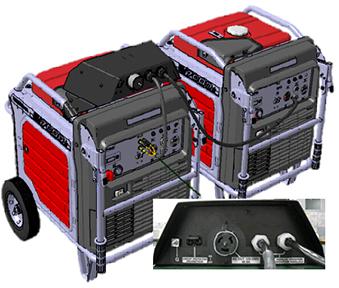 honda generator parallel kit wiring diagram selenium Simple Wiring Diagrams Residential Electrical Wiring Diagrams
